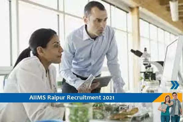 AIIMS Raipur