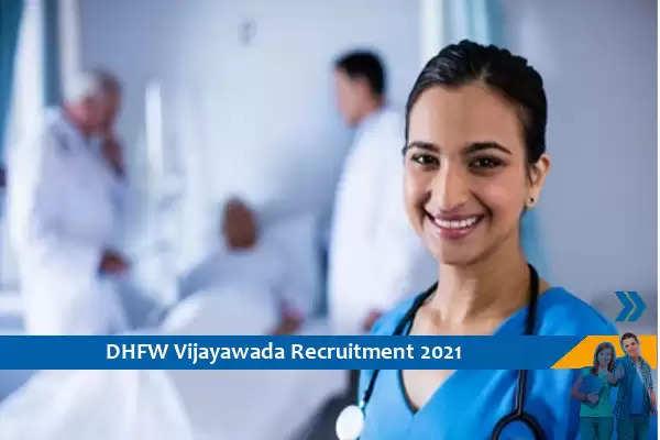 DHFW Vijaywada