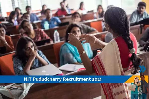 NIT Puducherry