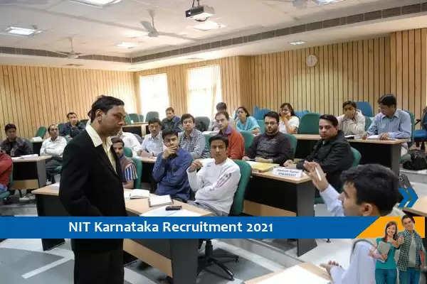 NIT Karnataka